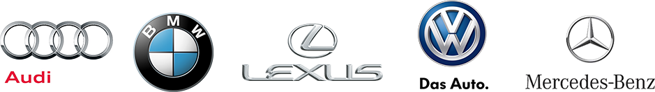 Automotive Manufacturer Logos
